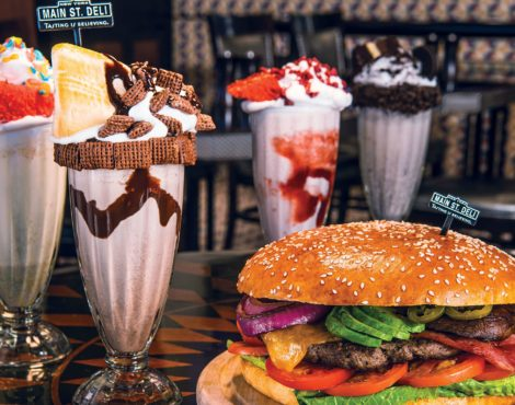 The Best Milkshakes in Hong Kong