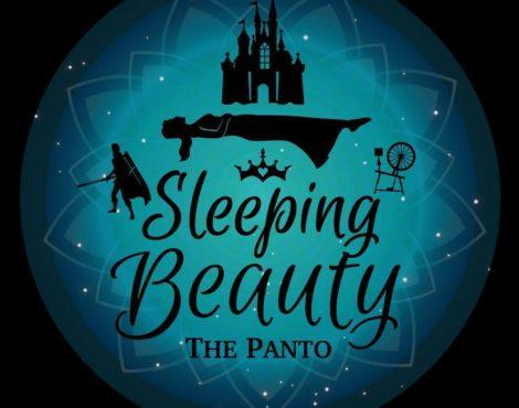 Sleeping Beauty: The Panto: December 5-15