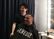 Movember at The Hive Kennedy Town: November 27