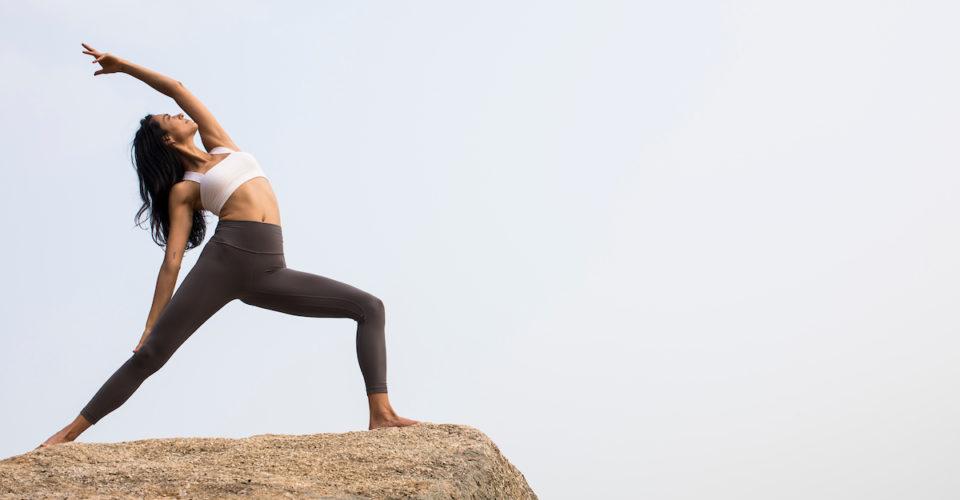 Fivelements Habitat Yoga