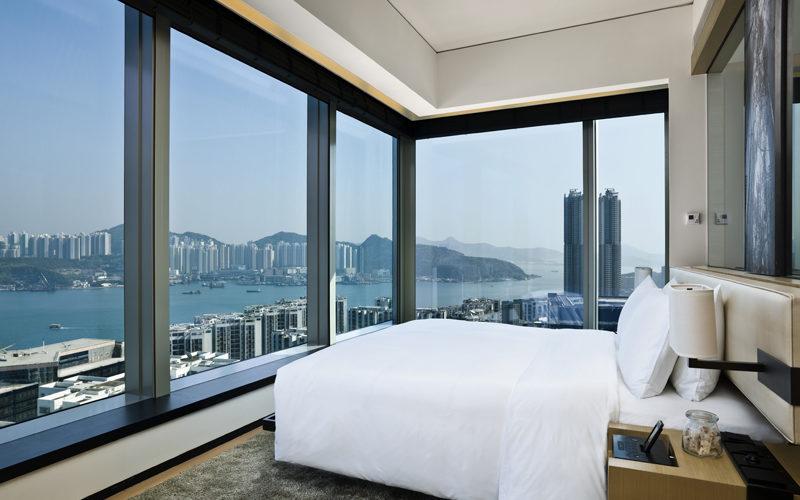 EAST, Swire, Hotel, Hong Kong