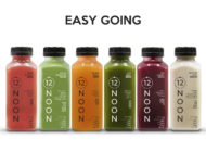 CHRISTMAS GIVEAWAYS DAY 5: Win a Juice Cleanse from 12 NOON!