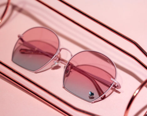 CHRISTMAS GIVEAWAYS DAY 7: Win a Pair of Jill Stuart Sunglasses