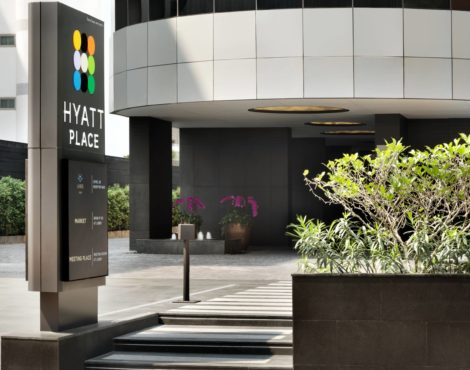 5 Reasons to Check into Hyatt Place Bangkok Sukhumvit