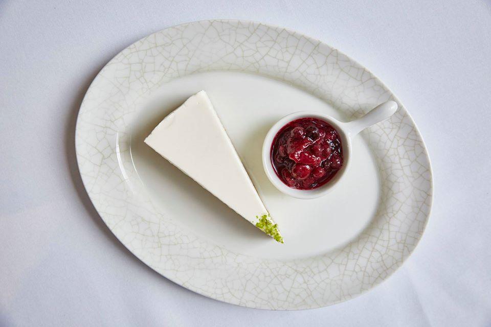 la petite maison cheesecake