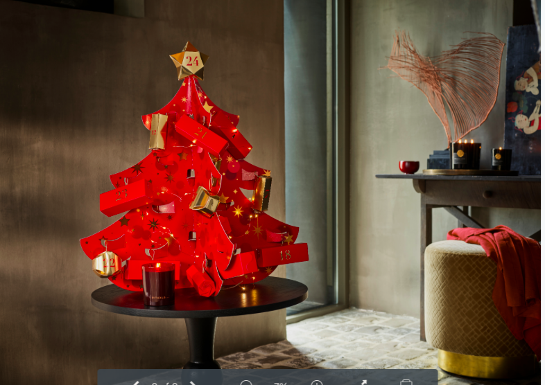 The Loop Hk S 2019 Holiday Guide Is Here To Get You In The Festive Spirit