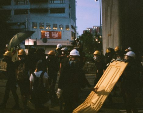 How to Keep Up with Hong Kong's Protests