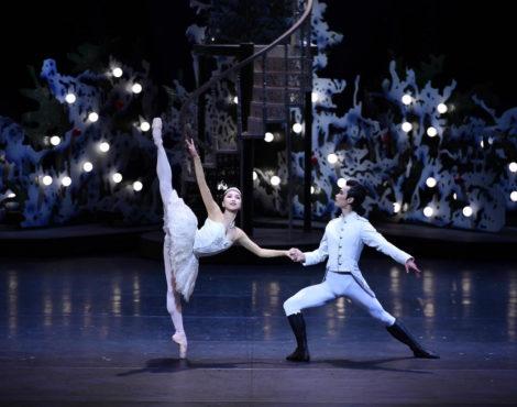 Hong Kong Ballet's The Nutcracker: December 18-29