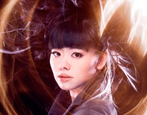 Hong Kong Philharmonic: A Jazz Night With Hiromi: December 23-24