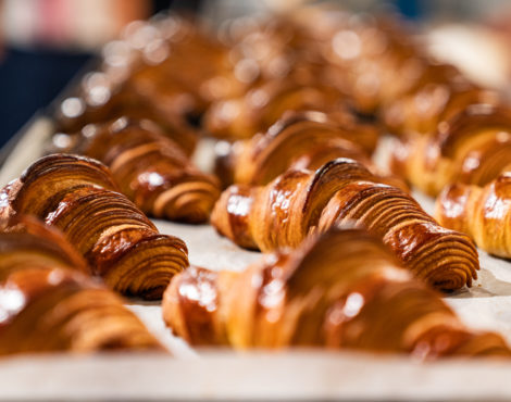 The Best French Bakeries in Hong Kong