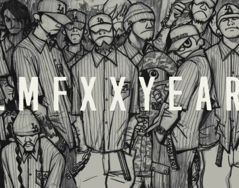 10 Bands Celebrate 20 Years at LMF XX Year Fest: December 28-29