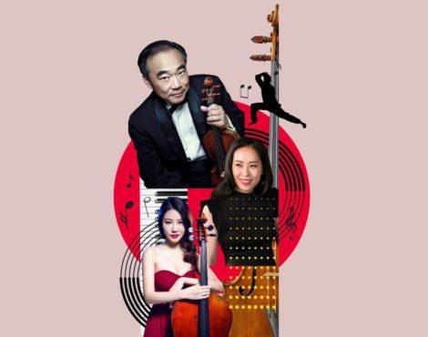 Beare's Premiere Music Festival 2020: January 8-16