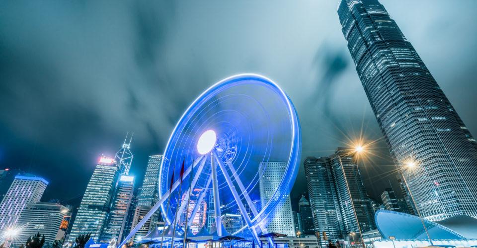 33_1137301342_Long exposure of Illuminated Hong Kong Observation Wheel At Night-medium