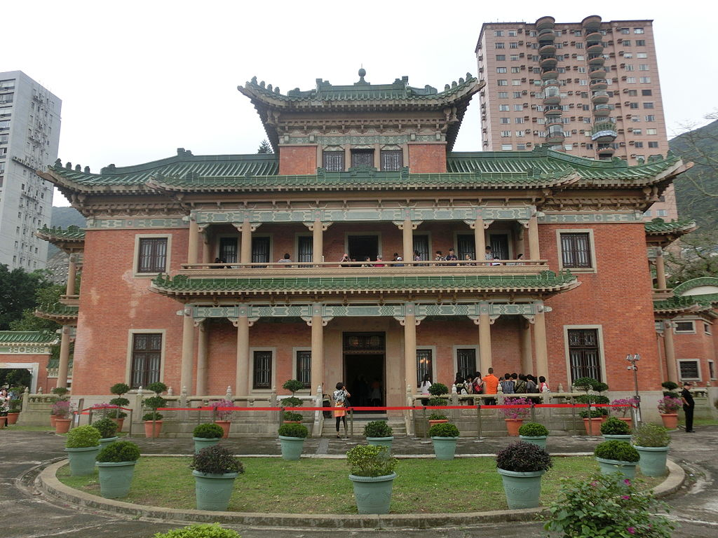 Hong Kong's most unique historical sites