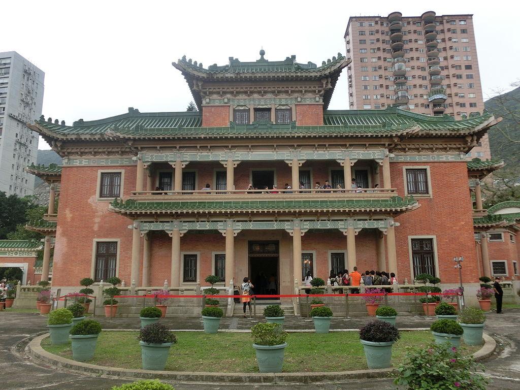 Hong Kong's most unique historical sites