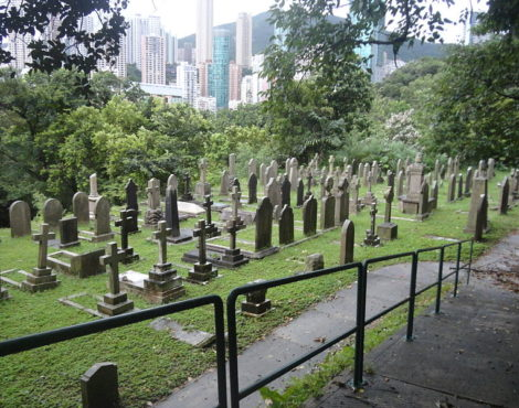 Hong Kong's Quirkiest Historical Sites