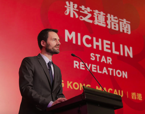 The Michelin Guide 2020 Hong Kong & Macau Winners Have Been Announced!