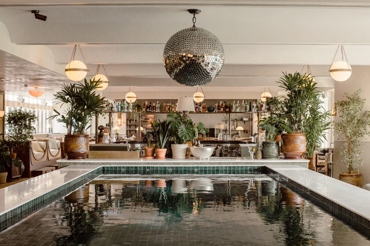 best places to see and be seen in Hong Kong soho house