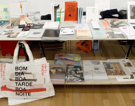 Booked: Hong Kong Book Fair at Tai Kwun Contemporary: January 16-19