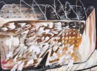 The Blazing World at Gallery Exit: January 11-February 29