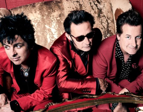 Green Day Brings 90s Rock to Hong Kong: March 19