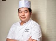Dishin' the Dirt: Gyotaku's Yam Wai-lok on the allure of Japanese cuisine