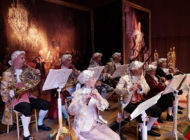 City Chamber Orchestra of Hong Kong: Magnificent Mozart: February 2