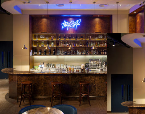 Spotlight: The Riff Brings a Barrel of Laughs to LKF