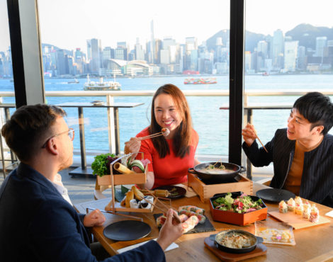 The ENTERTAINER Offers Chinese New Year Feasting Fun!