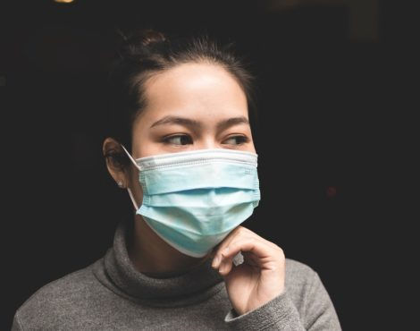 OPINION: To wear or not to wear a face mask during an outbreak? That depends on your cultural perspective