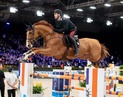 [Cancelled] Longines Masters of Hong Kong 2020: February 14-16