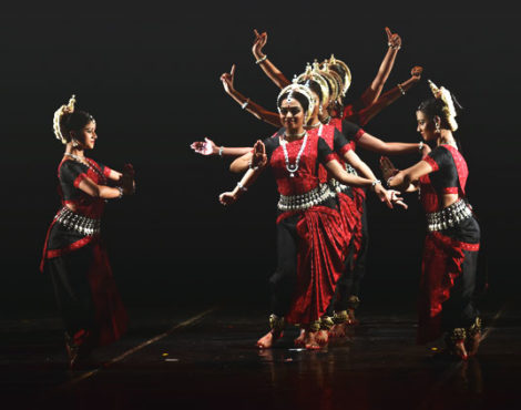 [Postponed] Celebrate Indian Culture at India By The Bay: February 14-19