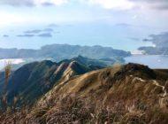 Climb Higher at Trans Lantau 2020: February 28