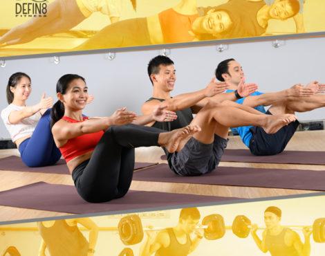 Wellness Week Hong Kong: Feb 17-24, 2020
