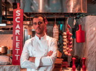 Dishin' the Dirt: Julien Ombredane on French cuisine and the importance of ingredients
