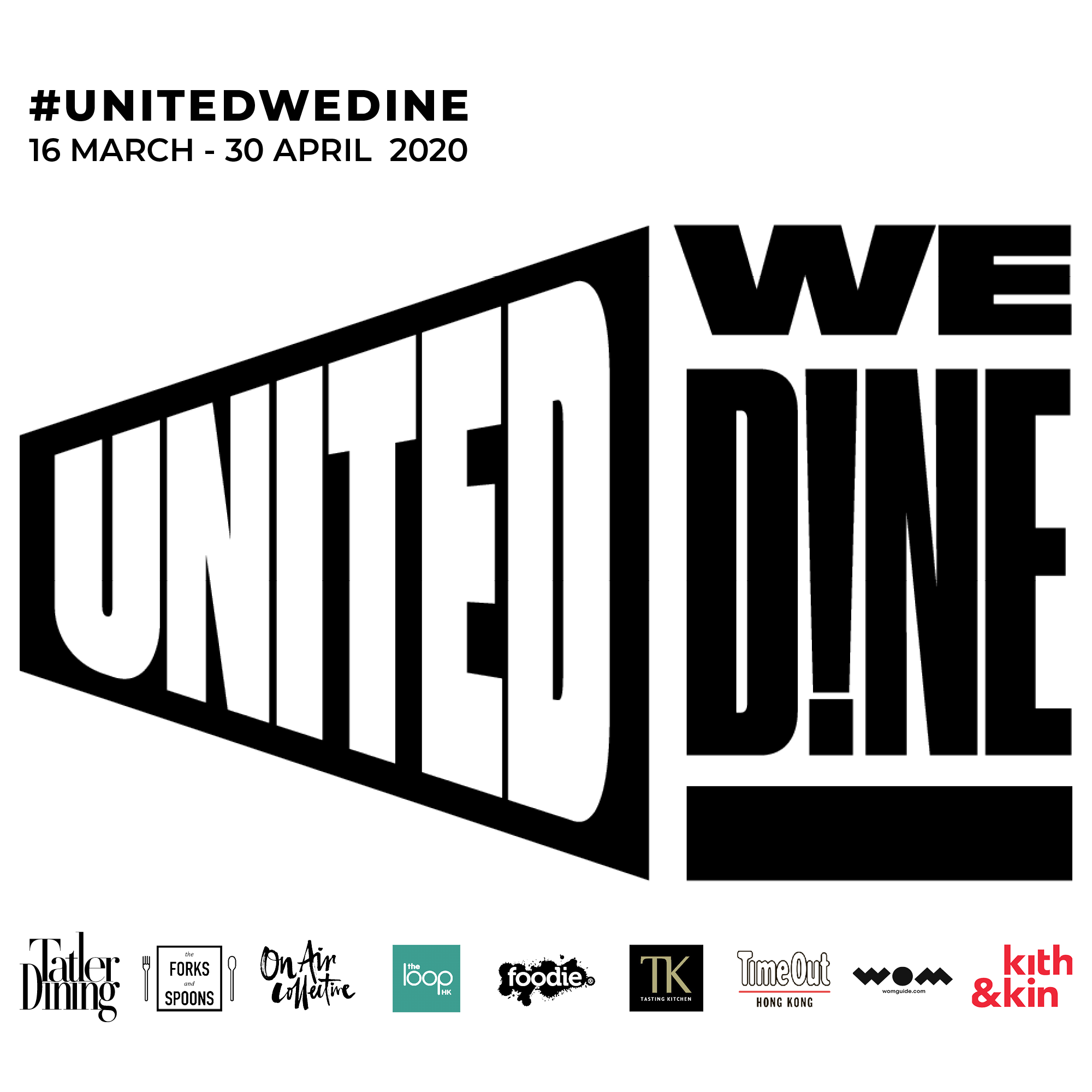United We Dine