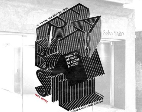 Celebrate Local Art at F.art Basil Hong Kong 2020: March 26