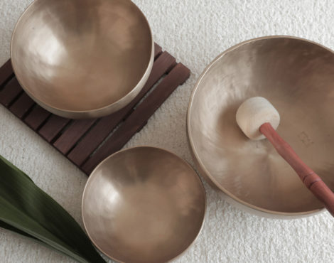 The Four Seasons Launches Vibrational Sound Therapy Workshops