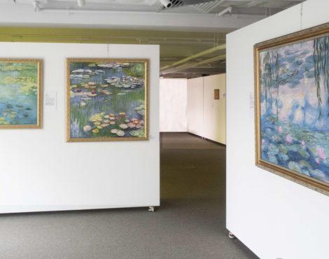Spotlight: Fine Art Gets Accessible at Metropolis Museum