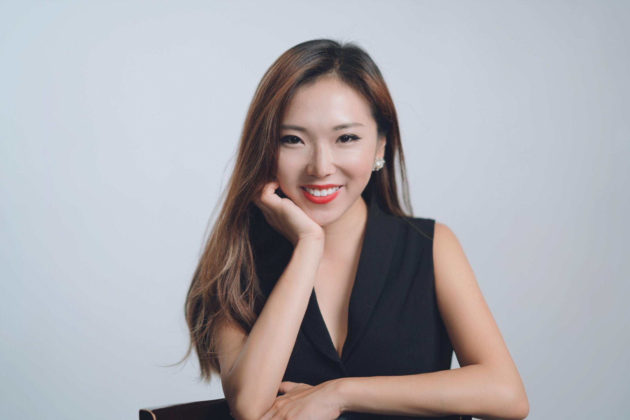Top Rising Stars - Karen Ko