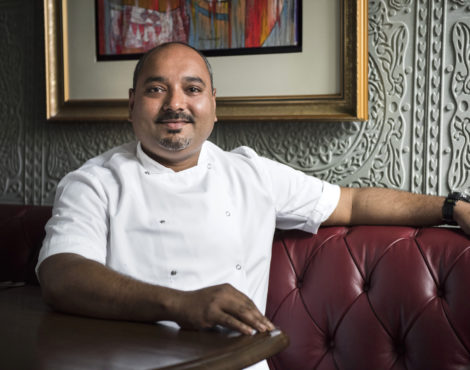 Dishin' the Dirt: Palash Mitra on the intricacies of South Asian food