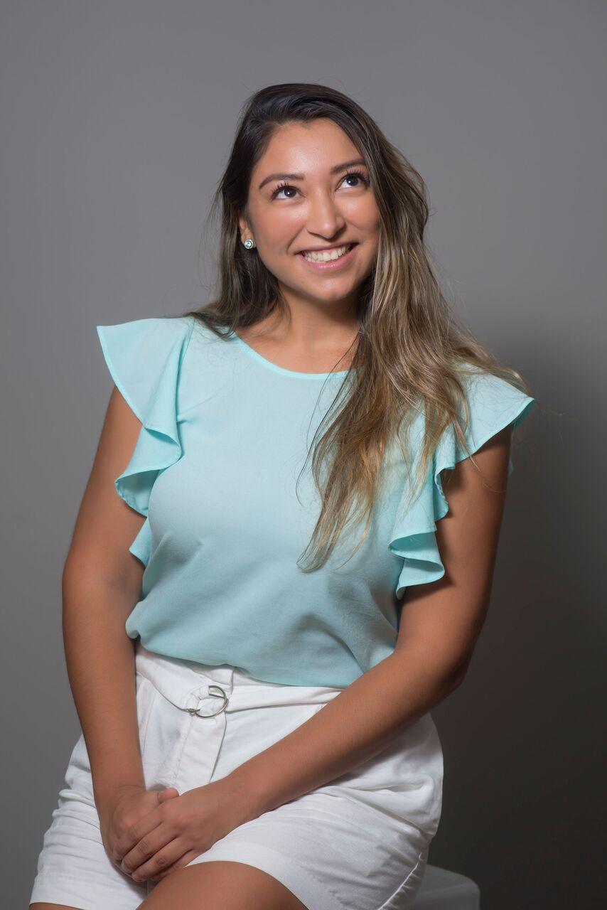 Top Rising Stars - Daniella Lopez