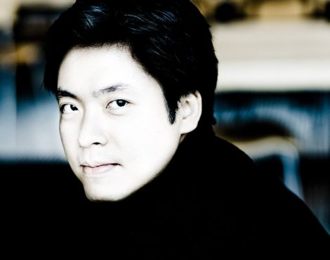 Hong Kong Sinfonietta: Sunwook Kim Plays Beethoven No 4: May 16