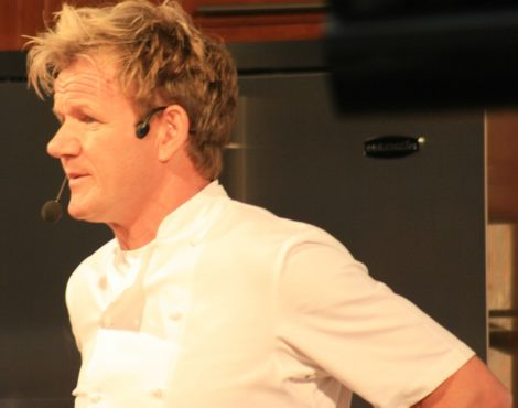Gordon Ramsay's Hong Kong Restaurants Cease Operations