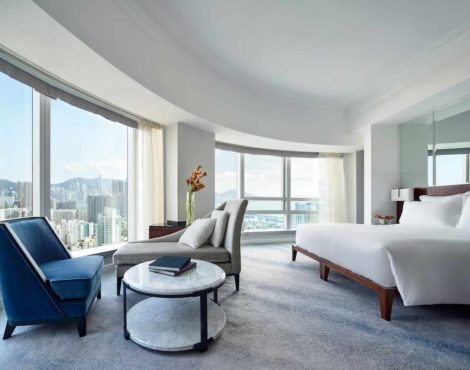 Easter Package Deal at Cordis, Hong Kong Apr 10-13