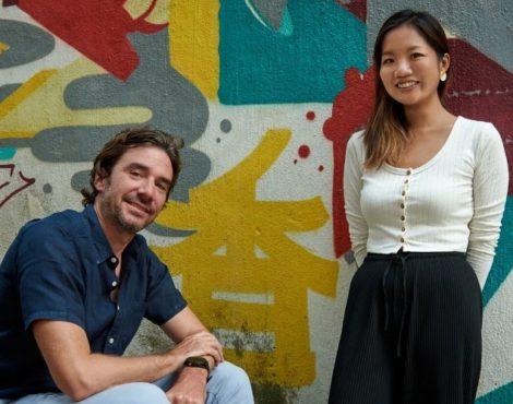 Hong Kong Shifts On Hong Kong's Unsung Heroes