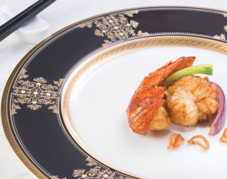 Michelin-Starred Restaurants Offering Takeaway/Delivery Services