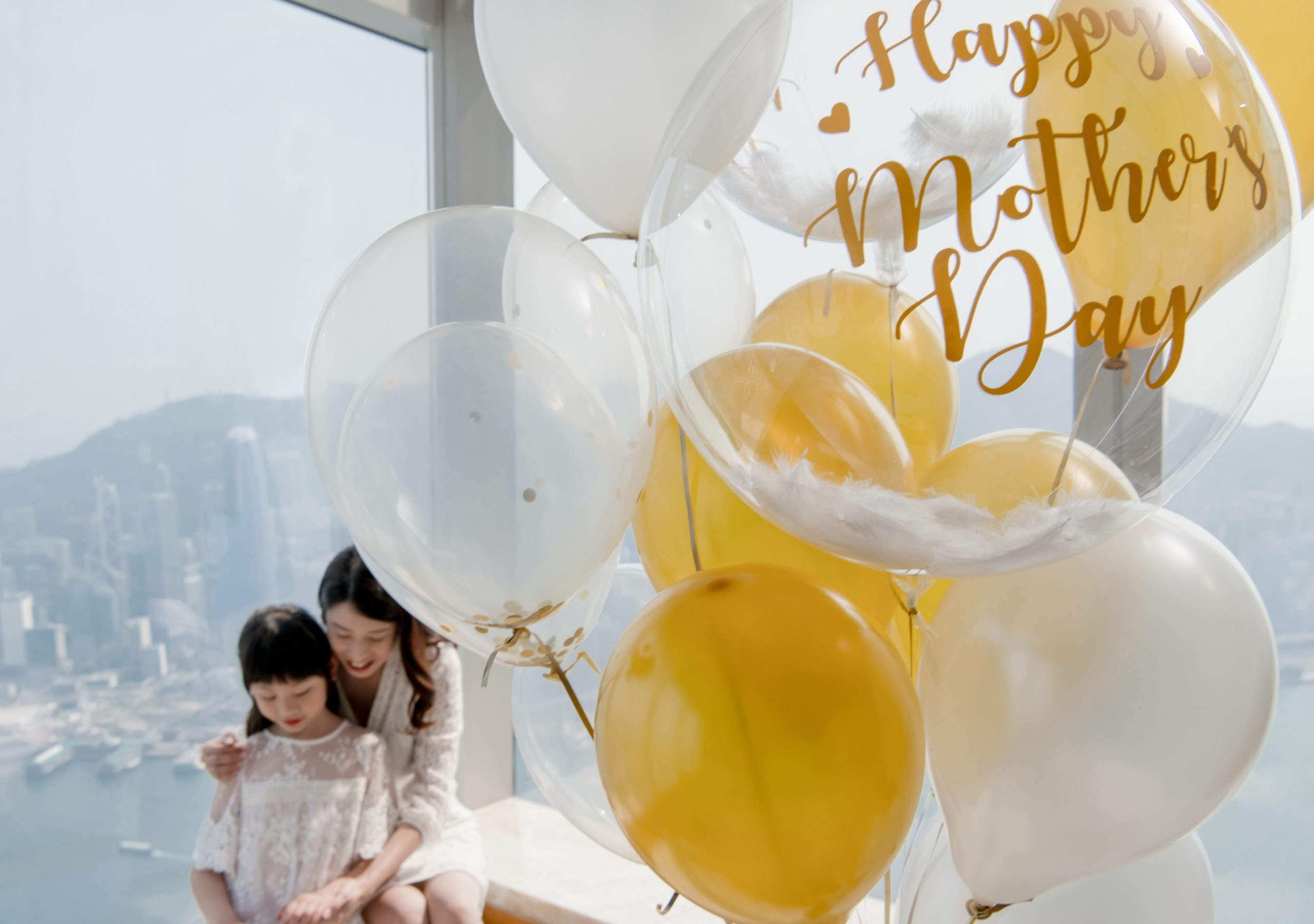 mother's day 2020 at the ritz-carton spa