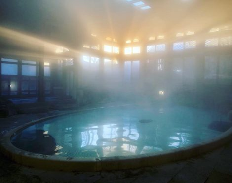 5 Convenient Japanese Hot Spring Inns to Check Out