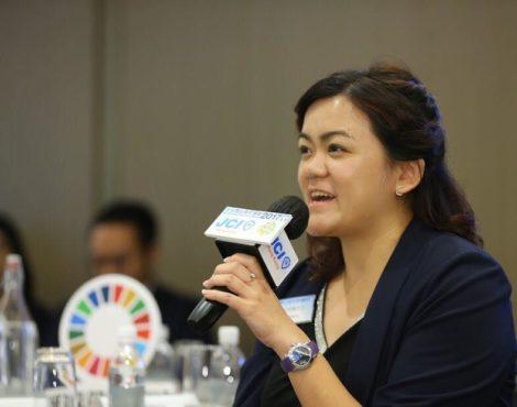 Hot Seat: Lena Wong of HK Momtrepreneurs on mothers in business